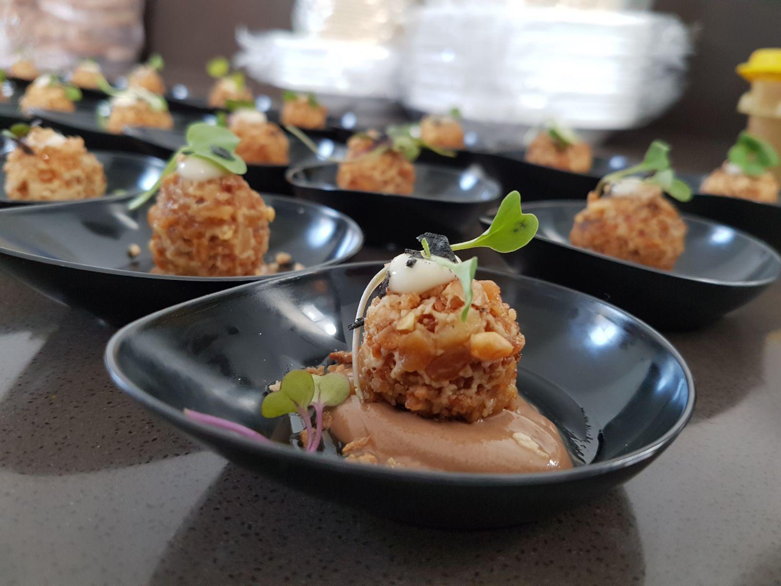 Els tallers de cuina de l'Espai Ebre-Km són tot un èxit