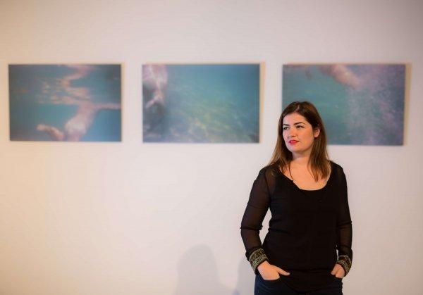 Aida Boix, nova directora del Centre d'Art Lo Pati