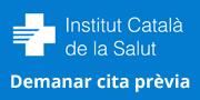 Programació de visites al Centre d'Atenció Primària (CAP)