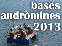 BASES REGULADORES DE LA CURSA D'ANDRÒMINES 2013