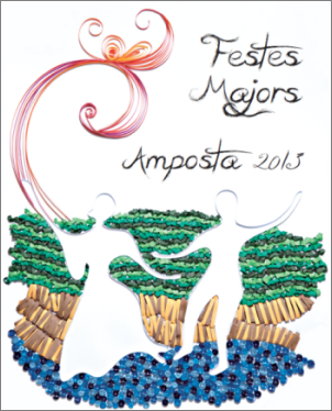 Festes Majors Amposta 2013