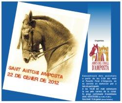 Celebració de la Festivitat Sant Antoni