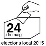 Eleccions locals 2015