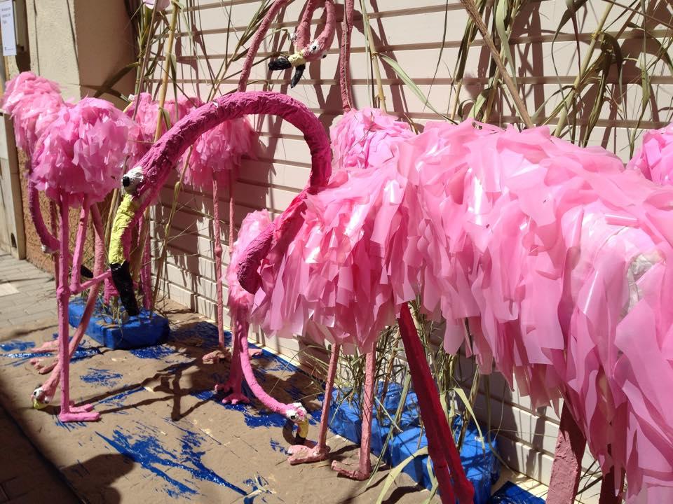 L�Ajuntament d�Amposta convoca el concurs d�engalanament i decoraci� de carrers