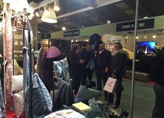 La Fira de Mostres rep més de 52.000 visites