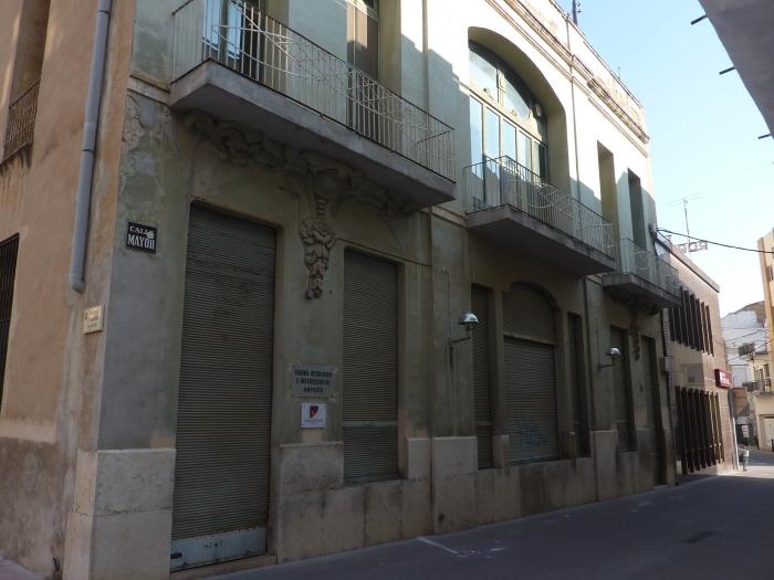 Ajuntament d´Amposta > La Ciutat > El Casino