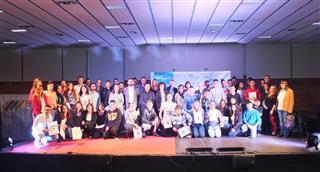 El programa Joves per l�Ocupaci� entrega els  diplomes als 75 participants