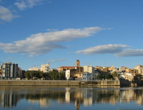 Ajuntament d´Amposta > La Ciutat > Amposta