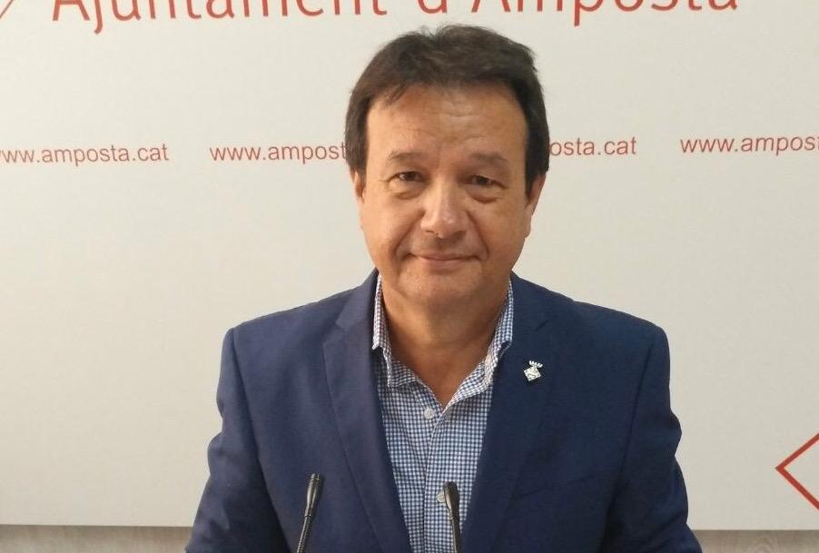 El PSC d'Amposta demana a la Generalitat que concreti el calendari d'obres de l'anell viari del Delta