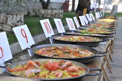 Ajuntament d´Amposta > Informació Oficial > Inscripcions per al 46è Concurs de Paelles