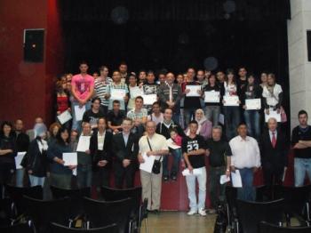 Ajuntament d´Amposta > informació oficial > L´Ajuntament d´Amposta dona formació i orientació als joves aturats del municipi  (nota de premsa)