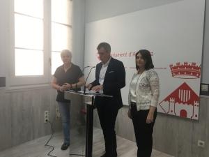 L'Ajuntament invertirà més 1,16 milions d'euros en polítiques actives d'ocupació
