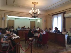 Amposta invertirà 3,3 M€ en la renovació de l´enllumenat per generar un estalvi del 70%