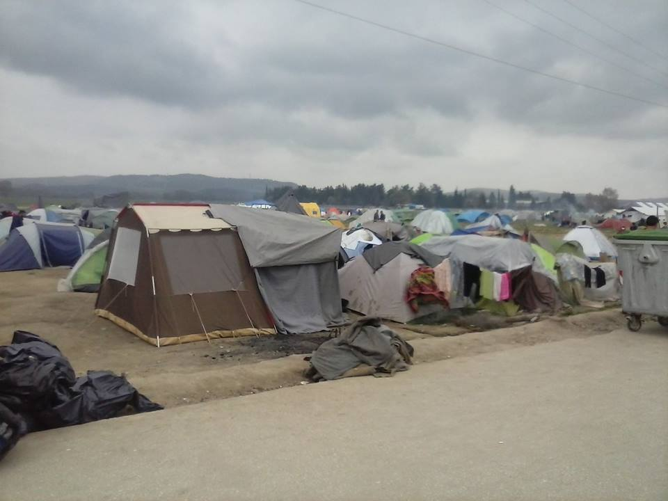 La Fundació Provocant la Pau, Premi Amposta 2016