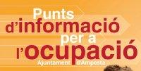 PUNTS D�INFORMACI� PER A L�OCUPACI�