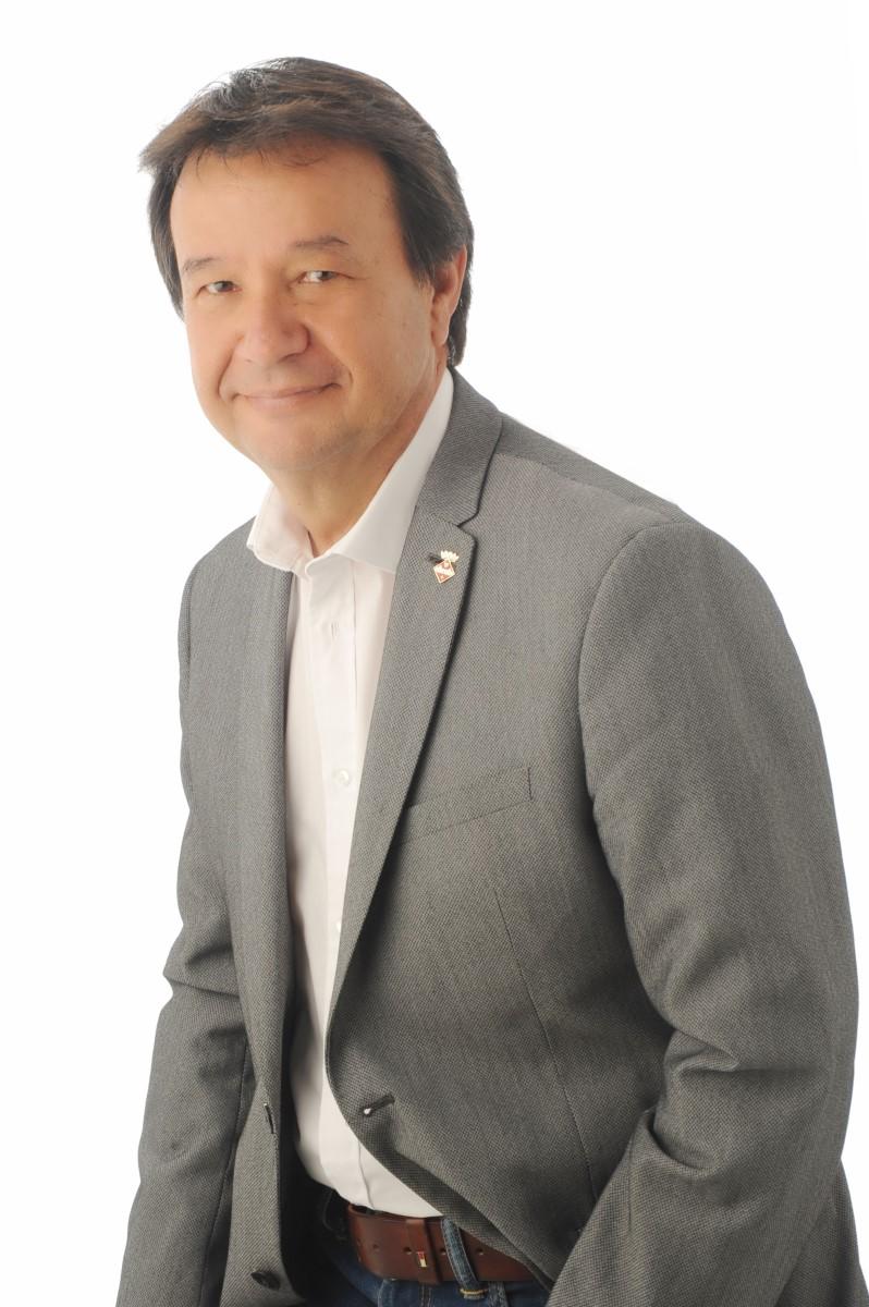 Ajuntament d´Amposta >  > Francesc Josep Miró Melich