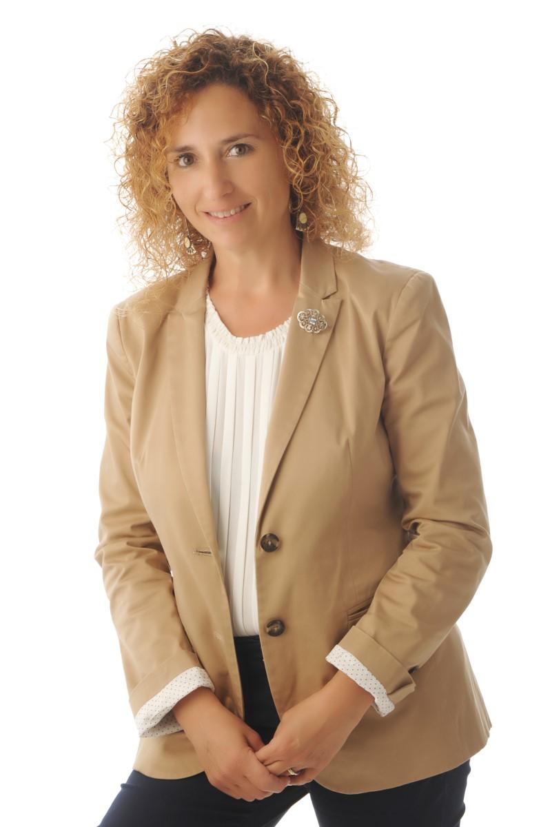 Ajuntament d´Amposta >  > Anna Tomás Talarn