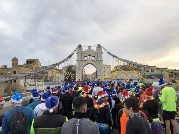 Amposta recapta prop de 3.700 euros amb les activitats solidàries del Nadal