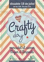 ENTREVISTA A SUSANA SANCHO: CRAFTY DAY 2016