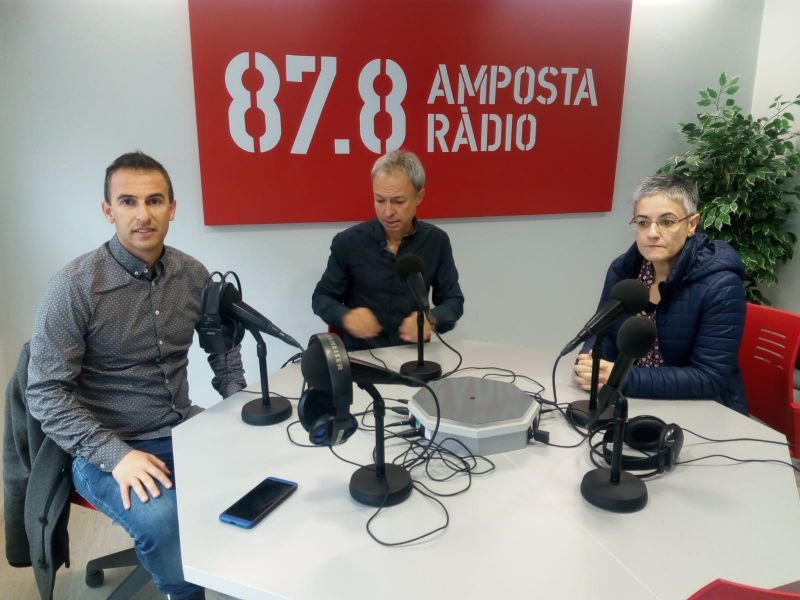 ENTREVISTA ALS JUNIORS: L´ESPECTACLE!